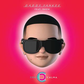 Daddy Yankee - Con Calma (feat. Snow) (Radio Date: 01-02-2019)
