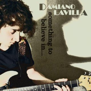 Damiano Lavilla - I Can't Cry Anymore (Radio Date: 16-10-2017)