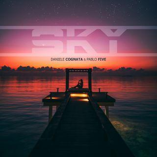 Daniele Cognata & Pablo Five - Sky (Radio Date: 11-06-2021)