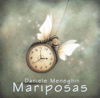 Daniele Meneghin - Mariposas (Radio Date: 14-12-2018)