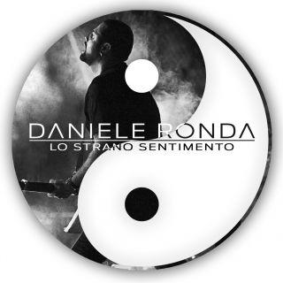 Daniele Ronda - Lo strano sentimento (Radio Date: 13-10-2017)