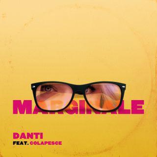 Danti - Marginale (feat. Colapesce) (Radio Date: 16-11-2018)