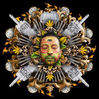 Danti - Mandala (feat. Boro Boro, Alborosie, Chesca) (Radio Date: 23-07-2021)