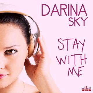Darina Sky - Stay with Me (Radio Date: 10-03-2017)