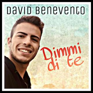 David Benevento - Dimmi Di Te (Radio Date: 22-11-2019)