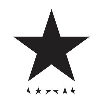 David Bowie - Blackstar (Radio Date: 20-11-2015)