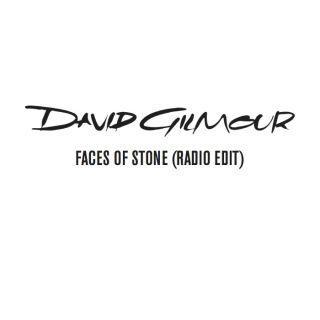 David Gilmour - Faces of Stone (Radio Date: 06-11-2015)
