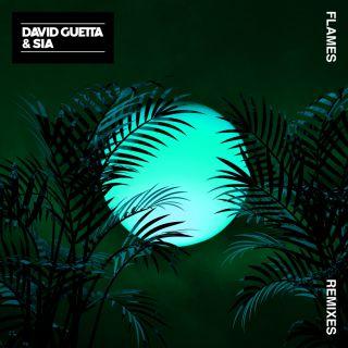 David Guetta & Sia - Flames (Remix Pack pt 3) (Radio Date: 29-05-2018)