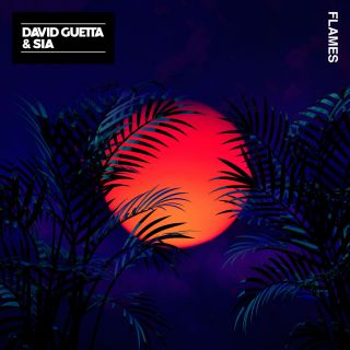 David Guetta & Sia - Flames (Radio Date: 23-03-2018)
