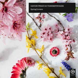 Davide Perico & Yoshimitsu4432 - Spring Lovers (Radio Date: 04-06-2021)