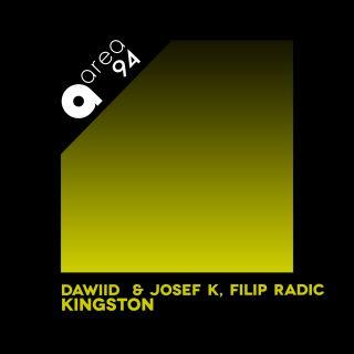 Dawiid & Josef K, Filip Radic - Kingston (Radio Date: 21-05-2021)