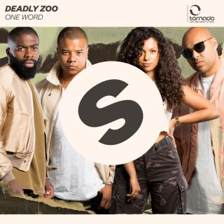 Deadly Zoo - One Word (Radio Date: 21-08-2017)