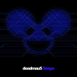 Deadmau5 - Seeya (feat. Colleen D'Agostino) (Radio Date: 13-06-2014)