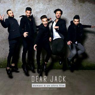 Dear Jack - Eterna (Radio Date: 16-03-2015)