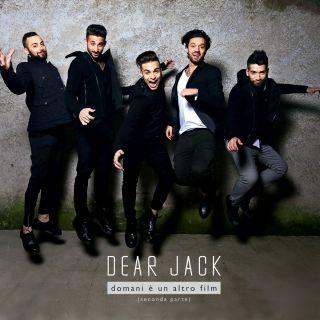 Dear Jack - Il mondo esplode tranne noi (Radio Date: 11-02-2015)