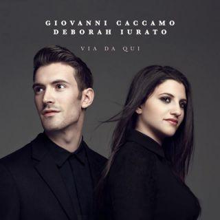 Giovanni Caccamo E Deborah Iurato - Via da qui (Radio Date: 10-02-2016)