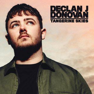 tangerin skies Declan J Donovan