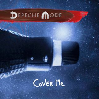 Depeche Mode - Cover Me (Radio Date: 15-09-2017)