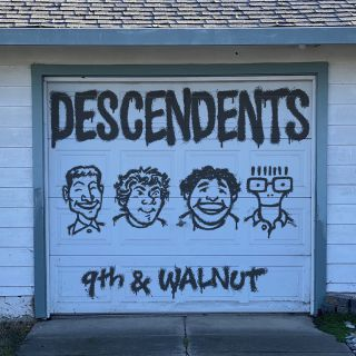 Descendents - Baby Doncha Know