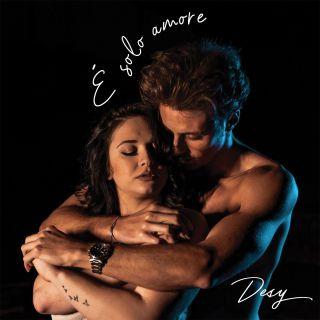 Desy - E' Solo Amore (Radio Date: 03-07-2020)