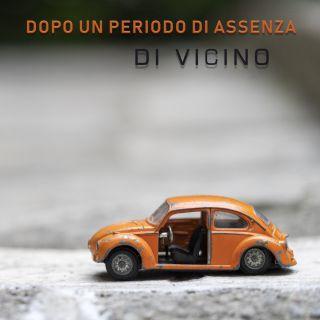 Di Vicino - Lontano Da Qui (Radio Date: 29-11-2019)