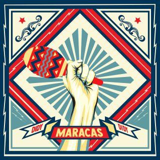 Didy - Maracas (Radio Date: 31-07-2020)