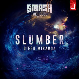 Diego Miranda - Slumber (Radio Date: 16-03-2018)