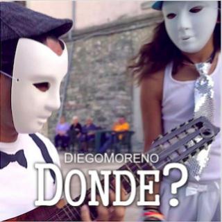 Diego Moreno - Donde? (Radio Date: 06-11-2015)