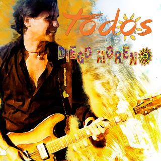 Diego Moreno - Todos (Radio Date: 20-05-2016)