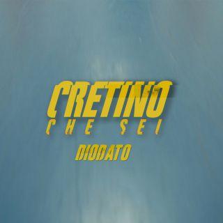 Diodato - Cretino che sei (Radio Date: 01-12-2017)