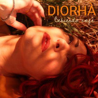 Diorhà - Bebiendo Cafè (Radio Date: 25-09-2020)