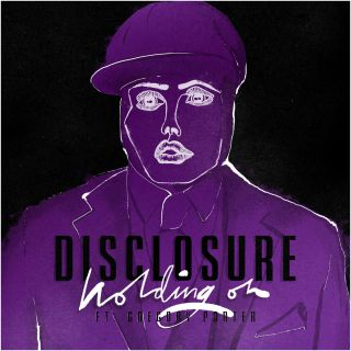Disclosure - Holding On (feat. Gregory Porter) - REMIXES
