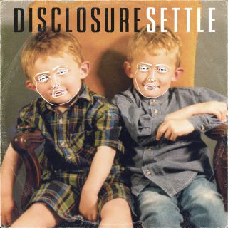 Disclosure - When A Fire Starts To Burn (Radio Date: 06-09-2013)