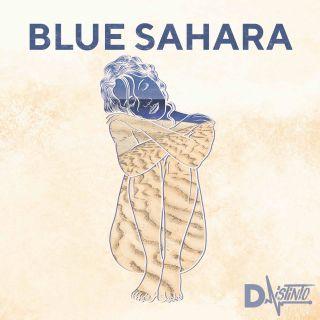 Distinto - Blue Sahara (Radio Date: 11-06-2021)