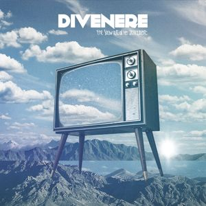 Divenere - Something, Somewhere (Radio Date: 07-11-2012)