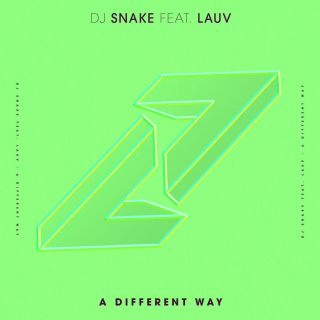 a different way Dj Snake feat. Lauv