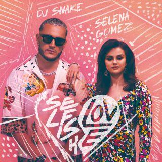 DJ Snake & Selena Gomez - Selfish Love (Radio Date: 09-04-2021)