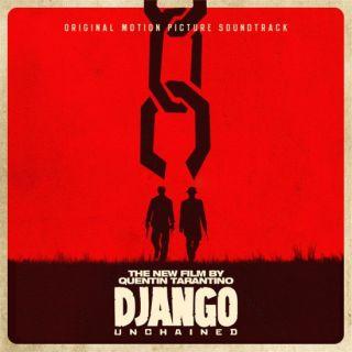 """Elisa - """"Ancora Qui"""", la colonna sonora di Django Unchained: uno dei film più attesi del 2013"""