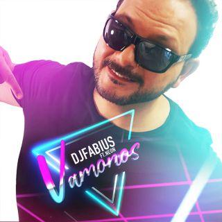 DjFabius - Vamonos (feat. Neon) (Radio Date: 04-06-2021)