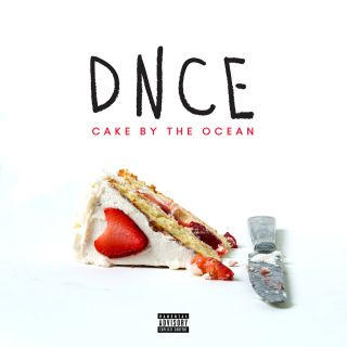 DNCE - Cake By The Ocean (Radio Date: 29-01-2016)