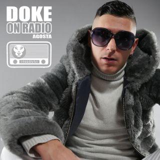Doke - On Radio (feat. Paolo Agosta) (Radio Date: 04-06-2021)