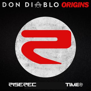 Don Diablo - Origins (Radio Date: 10-01-2014)
