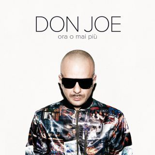 Don Joe - Come Guarda Una Donna (feat. Giuliano Palma) (Radio Date: 03-07-2015)