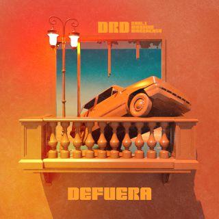 defuera DRD feat. Ghali, Madame & Marracash