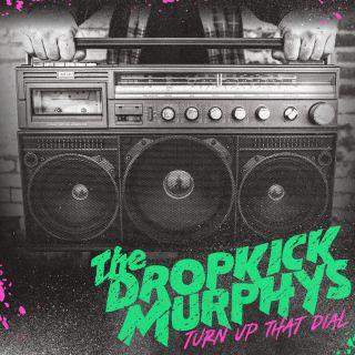 Dropkick Murphys - Middle Finger