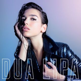 Dua Lipa - New Rules (Radio Date: 28-07-2017)