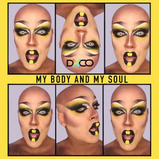 Dxco - My Body And My Soul (Radio Date: 09-04-2021)