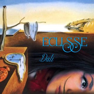 Eclisse - Dalí (Radio Date: 02-06-2021)