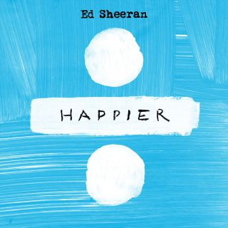 Ed Sheeran - Happier (Radio Date: 27-04-2018)