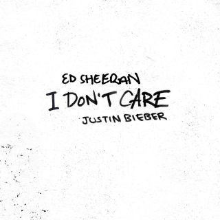 i don't care Ed Sheeran & Justin Bieber